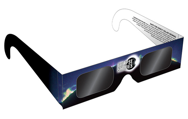 Eclipse Shades - Solar Eclipse Glasses