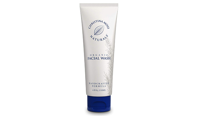 Christina Moss Naturals Face Wash For Men