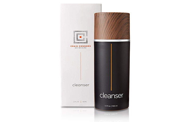 Craig Connors Facial Cleanser for Men