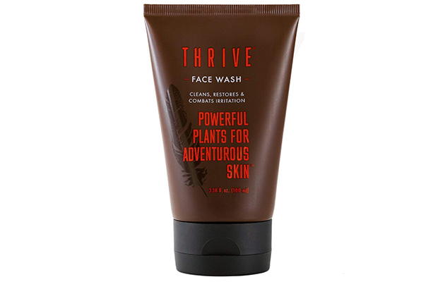 Thrive Natural Care Men's Face Wash Gel