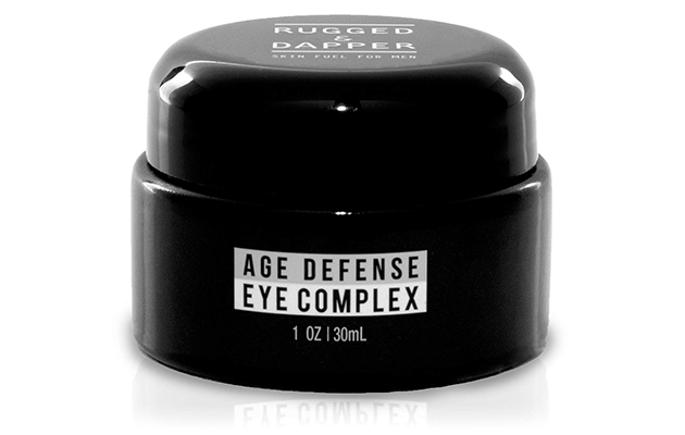 RUGGED & DAPPER Age Defense Eye Complex for Men