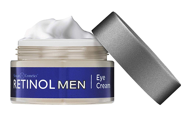 Retinol Men's Eye Cream For Men