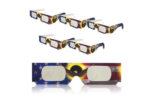 Sol Specs Solar Eclipse Glasses
