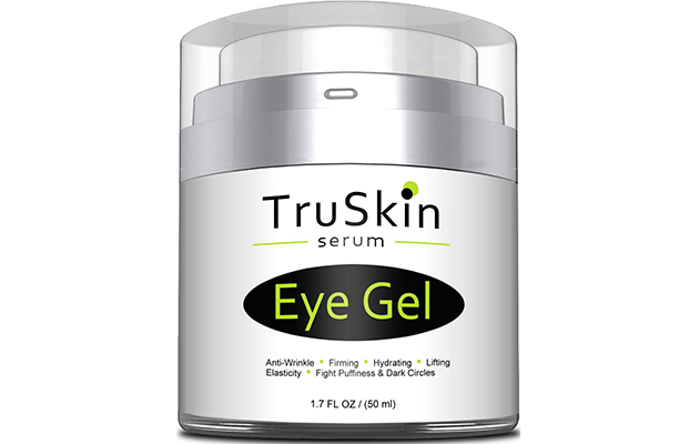 Truskin Serum Eye Gel For Men