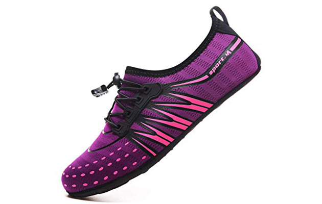 CanLeg Water Shoes for Women Men