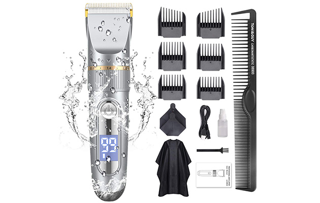 GOOLEEN Hair Clippers for Men