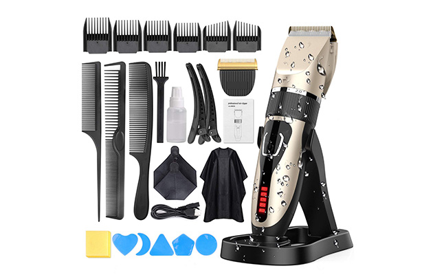 DUSASA Hair Clippers for Men