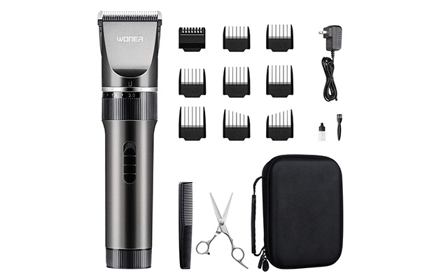 Best Hair Clippers For Men