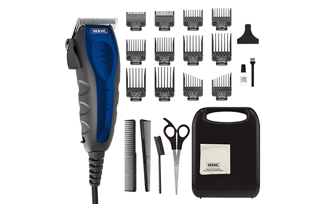 Wahl Clipper Self-Cut Personal Hair Cutting Kit– Model 79467