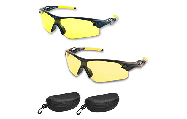 iLumen8 Anti Glare Night Driving Glasses