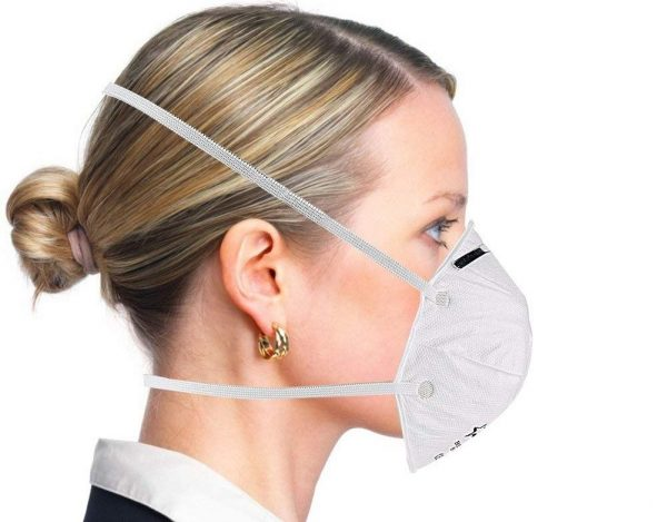 FFP2 Mask Anti Pollution N95 Mask