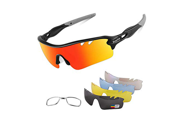 BangLong Polarized Cycling Sunglasses
