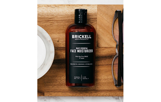 Brickell Men's Daily Essential