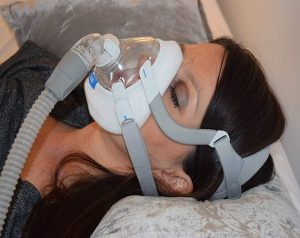 CPAP Mask Review