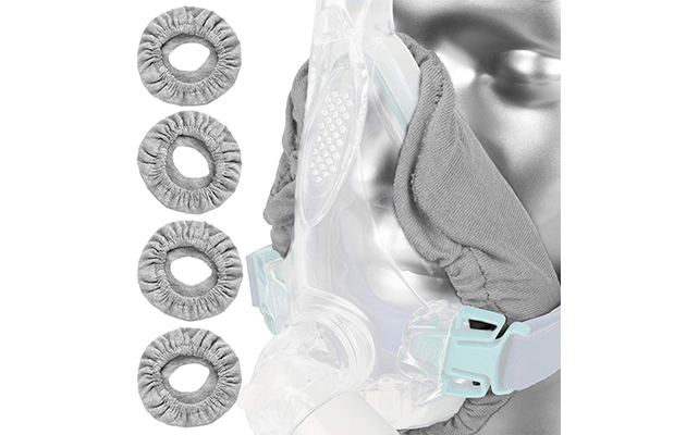 IMPRESA Full Face CPAP Mask Liners