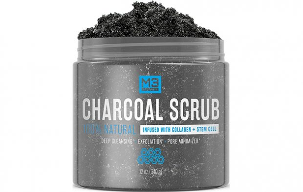 M3 Naturals Activated Charcoal