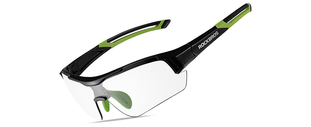 RockBros Photochromic Safety Cycling Glasses