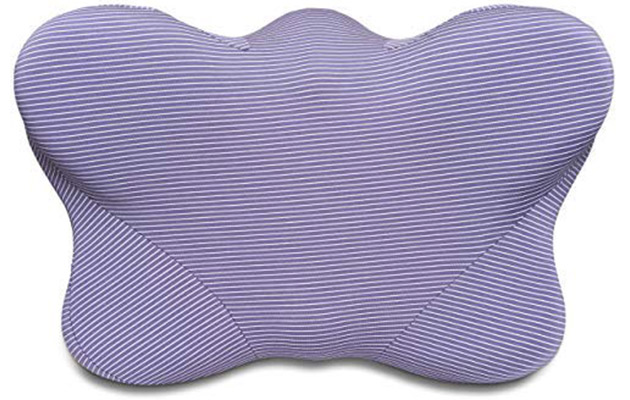 Scandvia CPAP Pillows for Side Sleepers