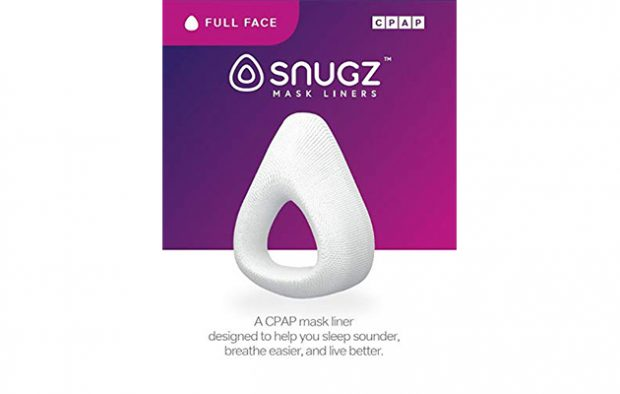 Snugz Mask Liners CPAP