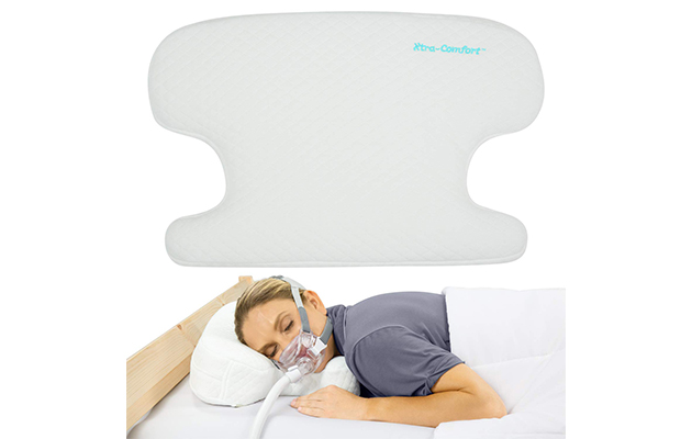 Xtra-Comfort Firm CPAP Pillow For Side Sleeper