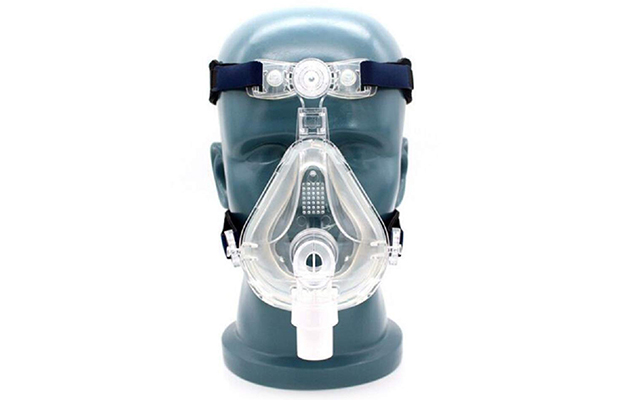 Ixaer Adjustable Full CPAP Face Mask