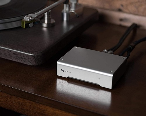 Schiit Mani Phono Preamp for MC and MM Cartridges