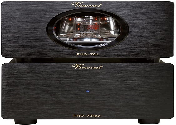 Vincent PHO 701 Phono Preamplifier