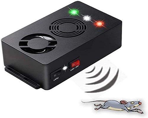 Angveirt Under Hood Rodent Repeller