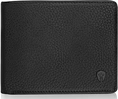 Bryker Hyde Bifold Top Flip Leather Wallet for Men
