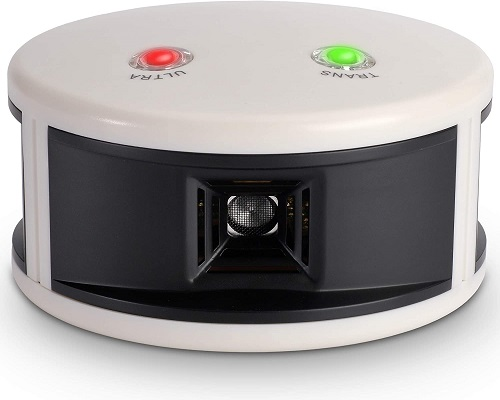 SEVINNOK T5-S Triple Ultrasonic Repeller for Mice