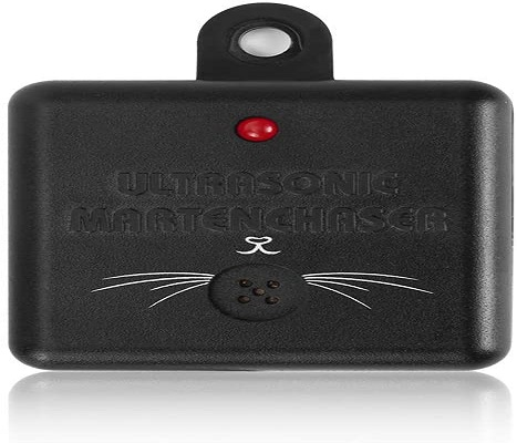 Vensmiles Car Mice Repeller Under Hood Animal Repeller