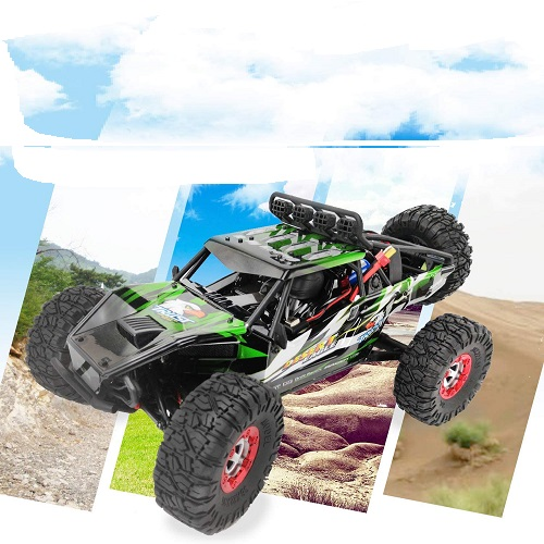 best rc cars under $400