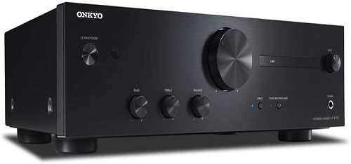 Onkyo A-9110 Home Audio Integrated Stereo Amplifier
