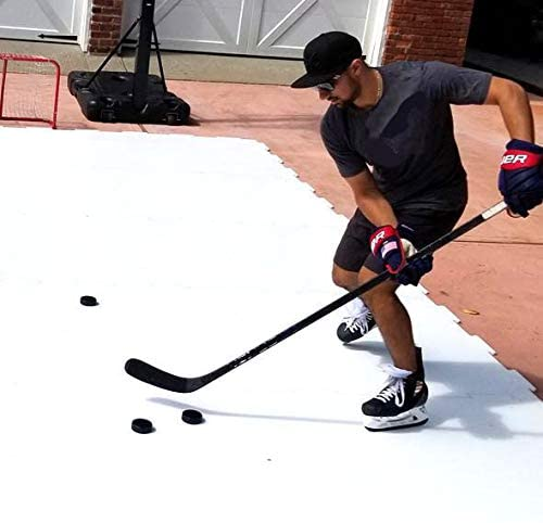 PolyGlide Synthetic Home Ice Kit