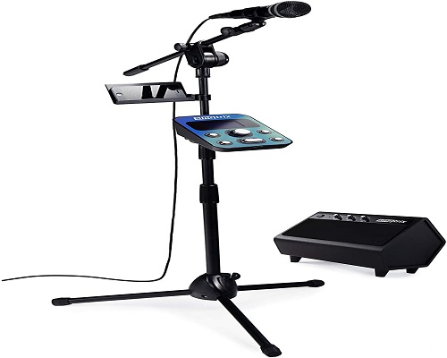 Singtrix Party Bundle Second Edition Karaoke Machine