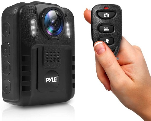 Best Hand Held Cameras For Surveillance