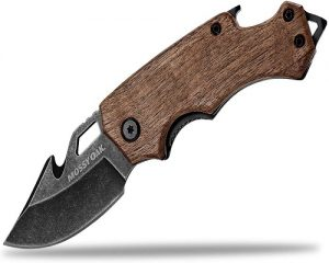 Mossy Oak Mini Folding Pocket Knife