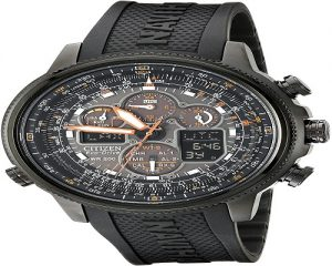 Citizen Men's Eco-Drive JY8035-04E