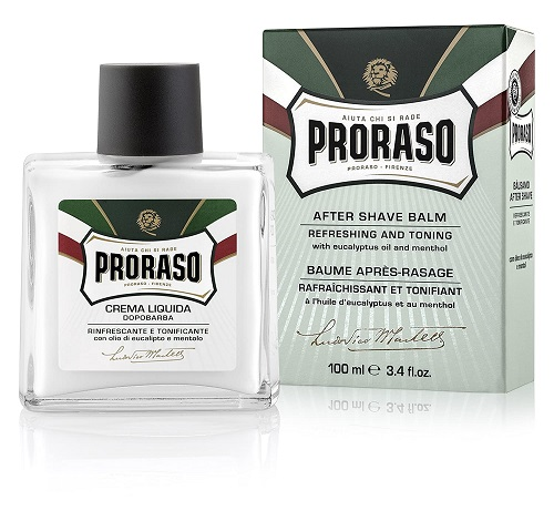Proraso After Shave Balm Refreshing and Toning