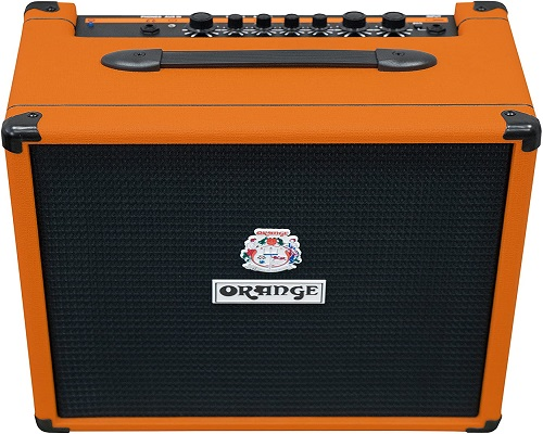 Orange Crush Bass 50W Bass Guitar Combo Amp