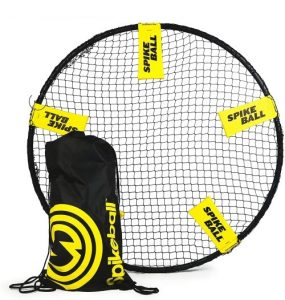 Spikeball kit shark tank