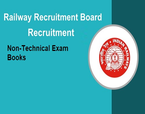 Best Books for RRB Non-Technical Exams