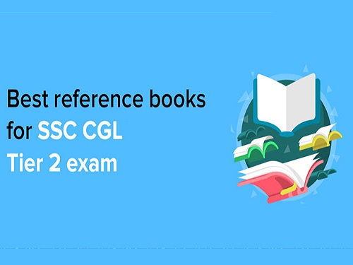 Best Books For SSC CGL Tier 2