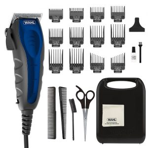 Wahl Clipper Self-Cut Haircutting Kit 79467